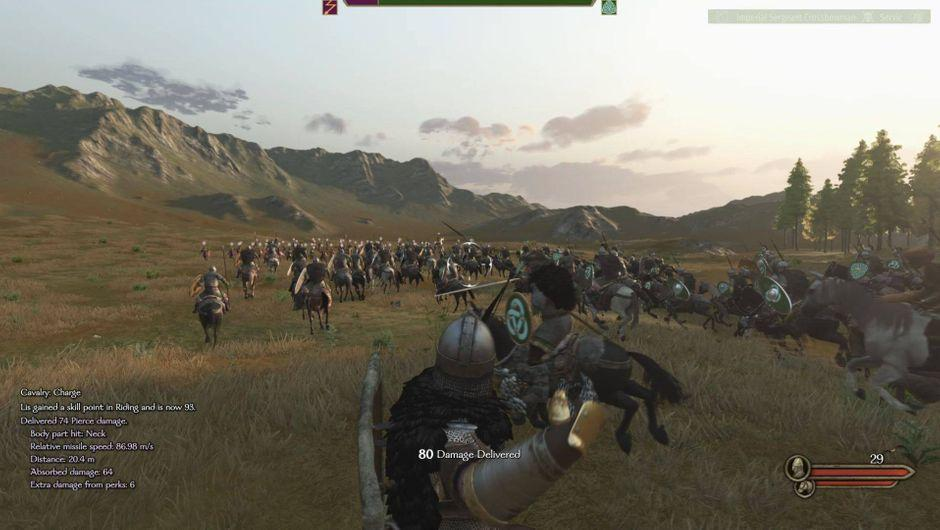 Mount and Blade 2 Bannerlord Map Updates