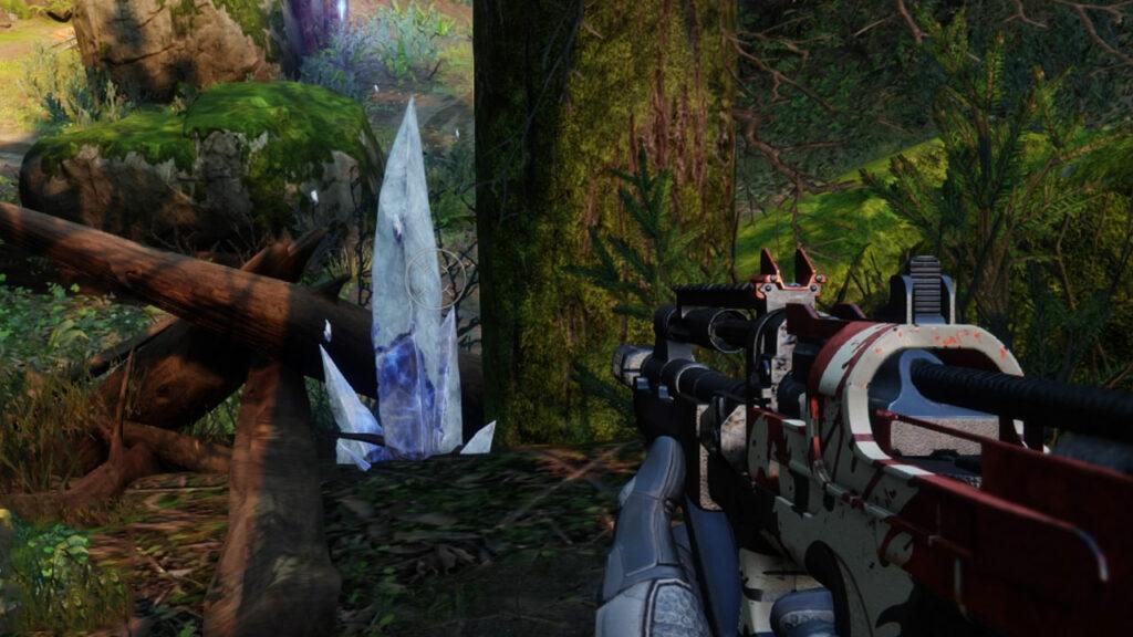 Destiny 2 Dusklight Shards