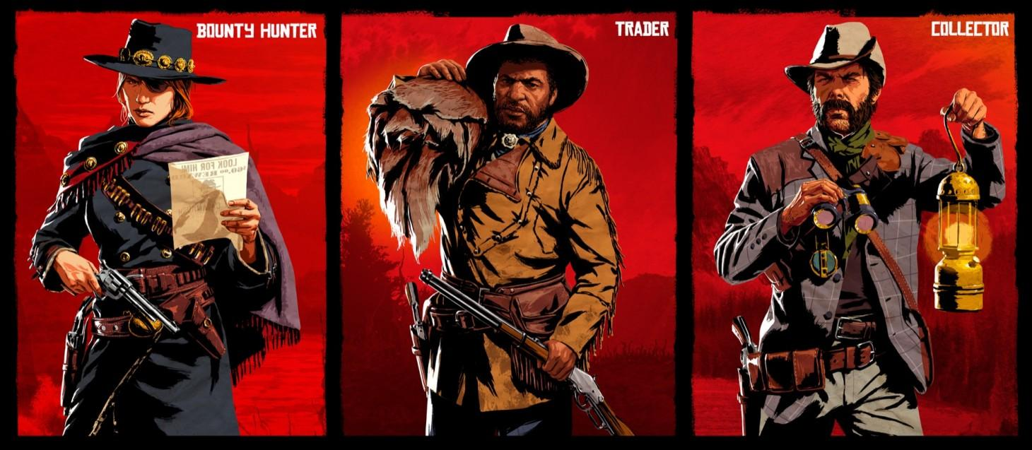 Red Dead Patch Notes