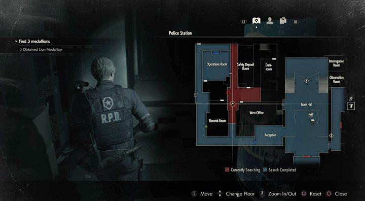 Resident Evil 2 Remake Survival Guide
