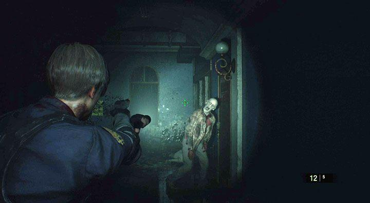 Resident 2 remake: No Need to Fight Every Monster you Meet