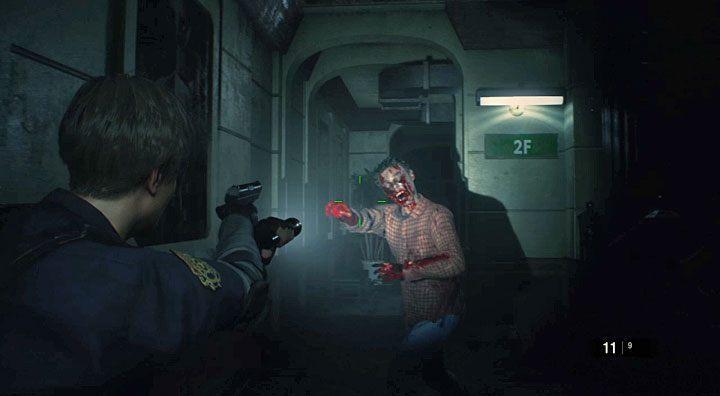 Resident Evil 2 remake essential guide