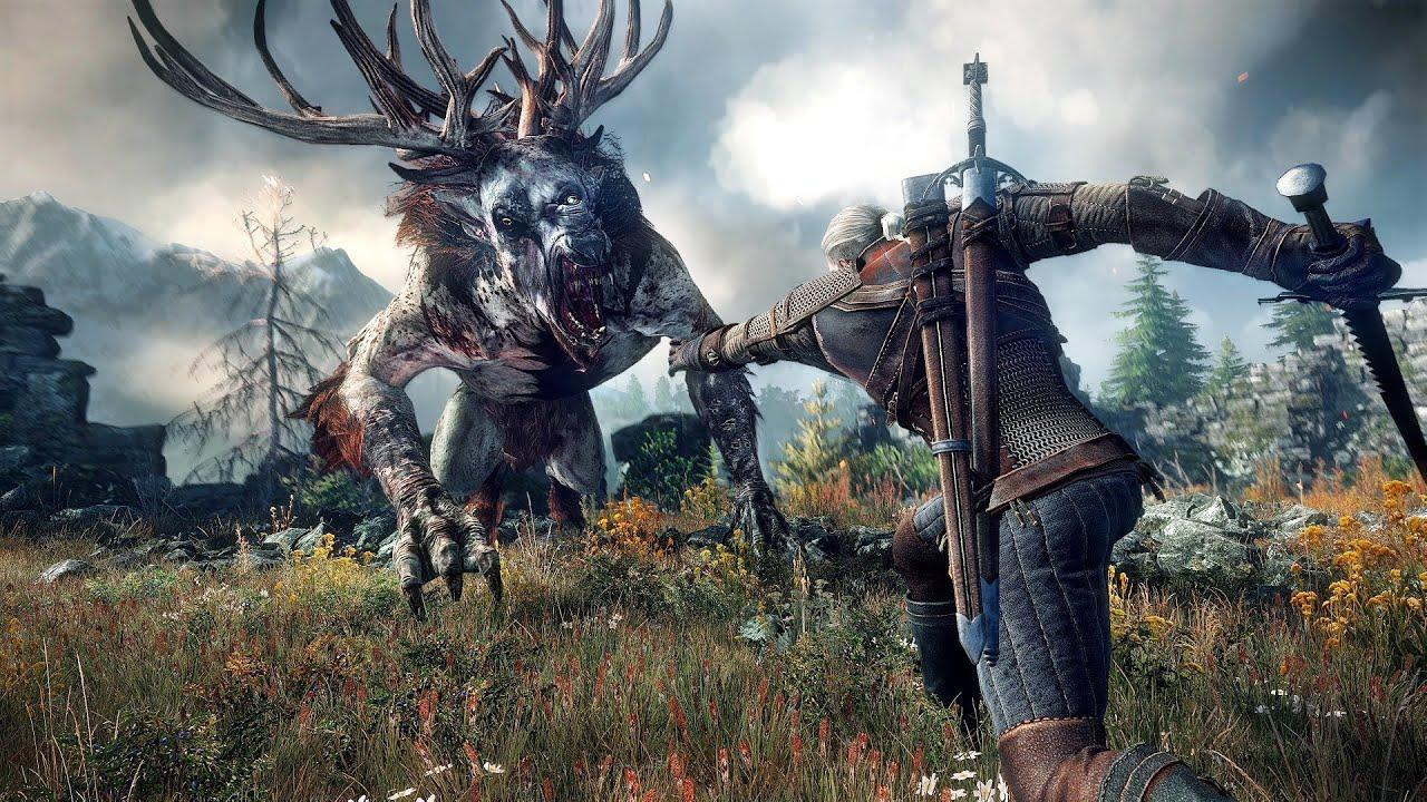 The Witcher 3: tips and guide