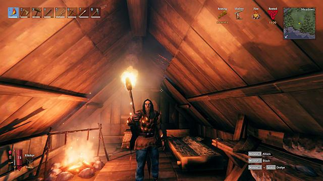 How to get best weapons and armours in Valheim