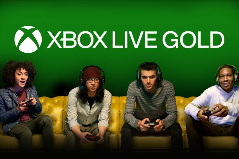Xbox Live Gold Subscription Price
