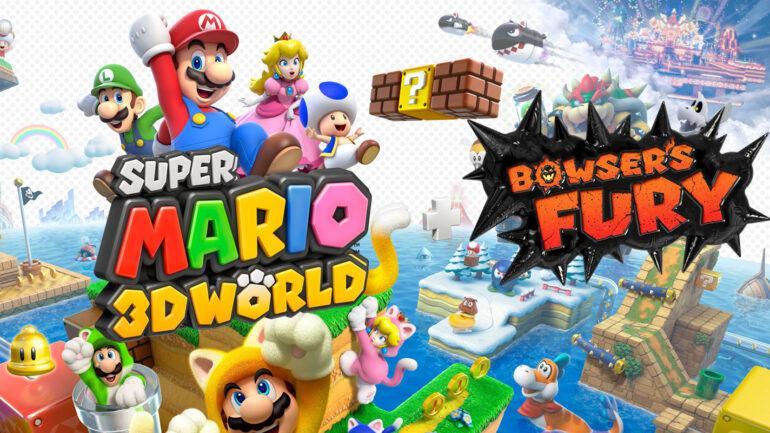 The Nintendo emulator can now run Super Mario 3D World