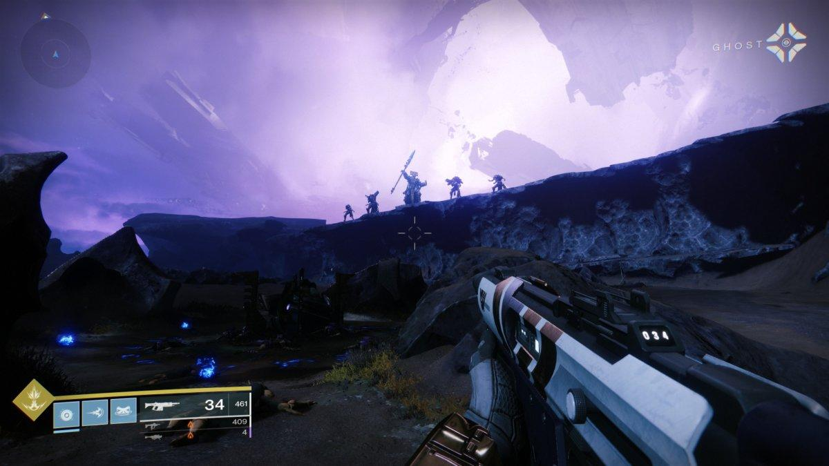 Destiny 2 guide to find xur