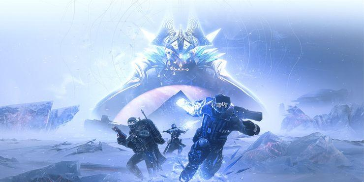 Destiny 2 Soon Quest