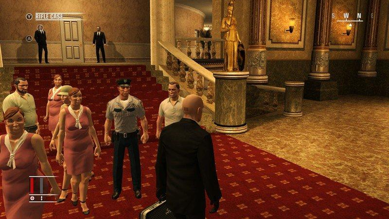 Hitman 3 complete walkthrough