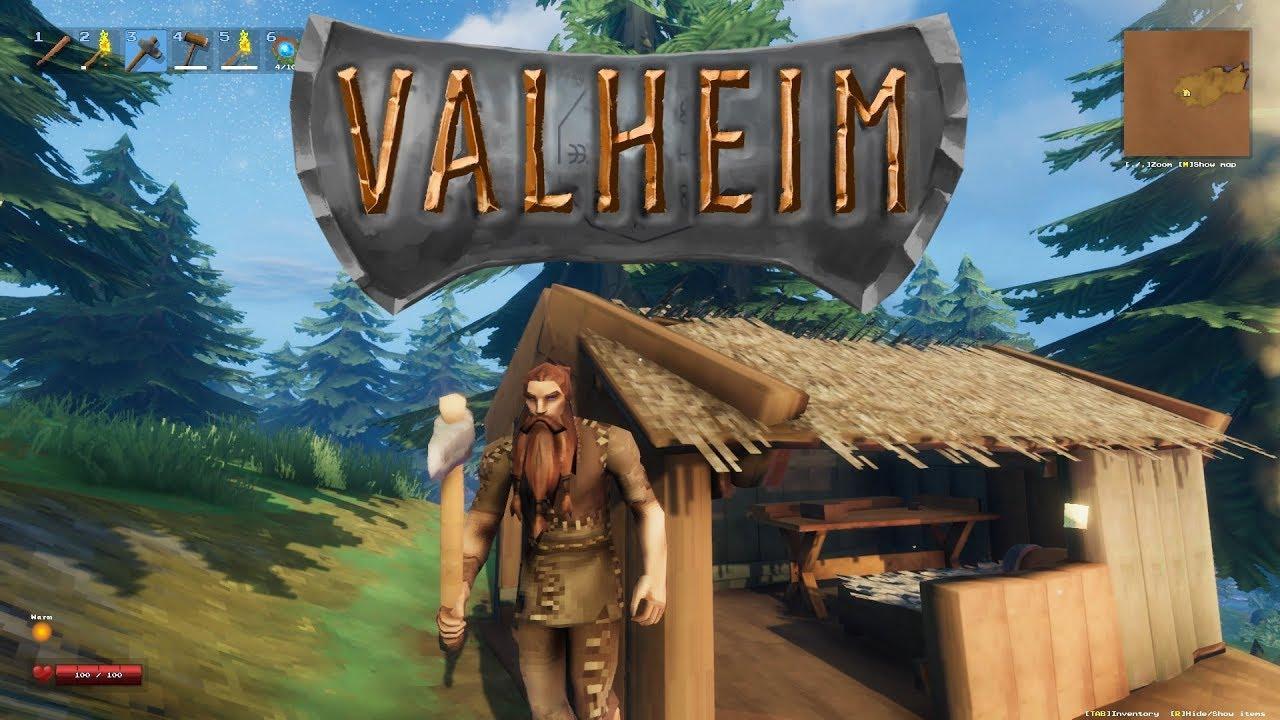 How to defeat moder in Valheim