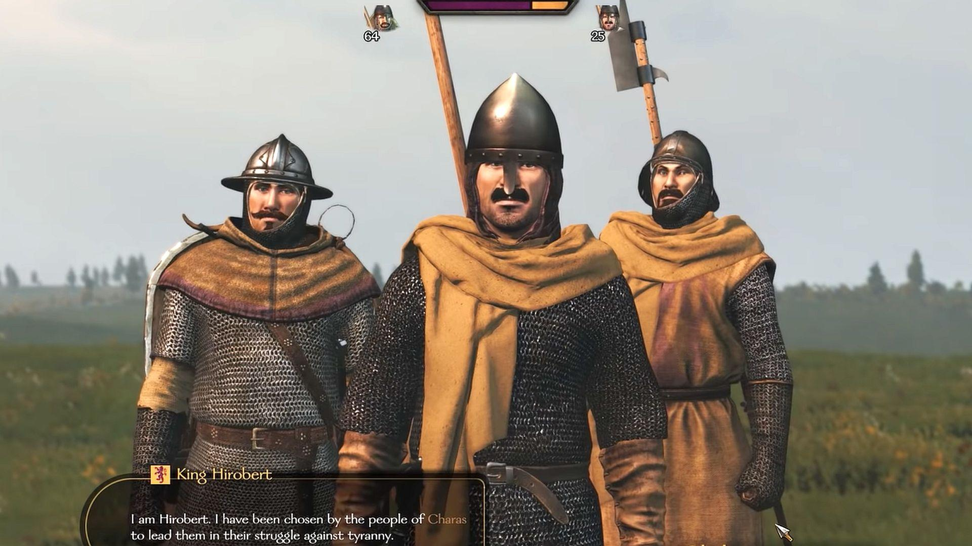 Mount and Blade 2 Bannerlord Updates