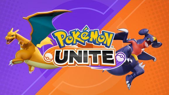 pokemon unite beta 1