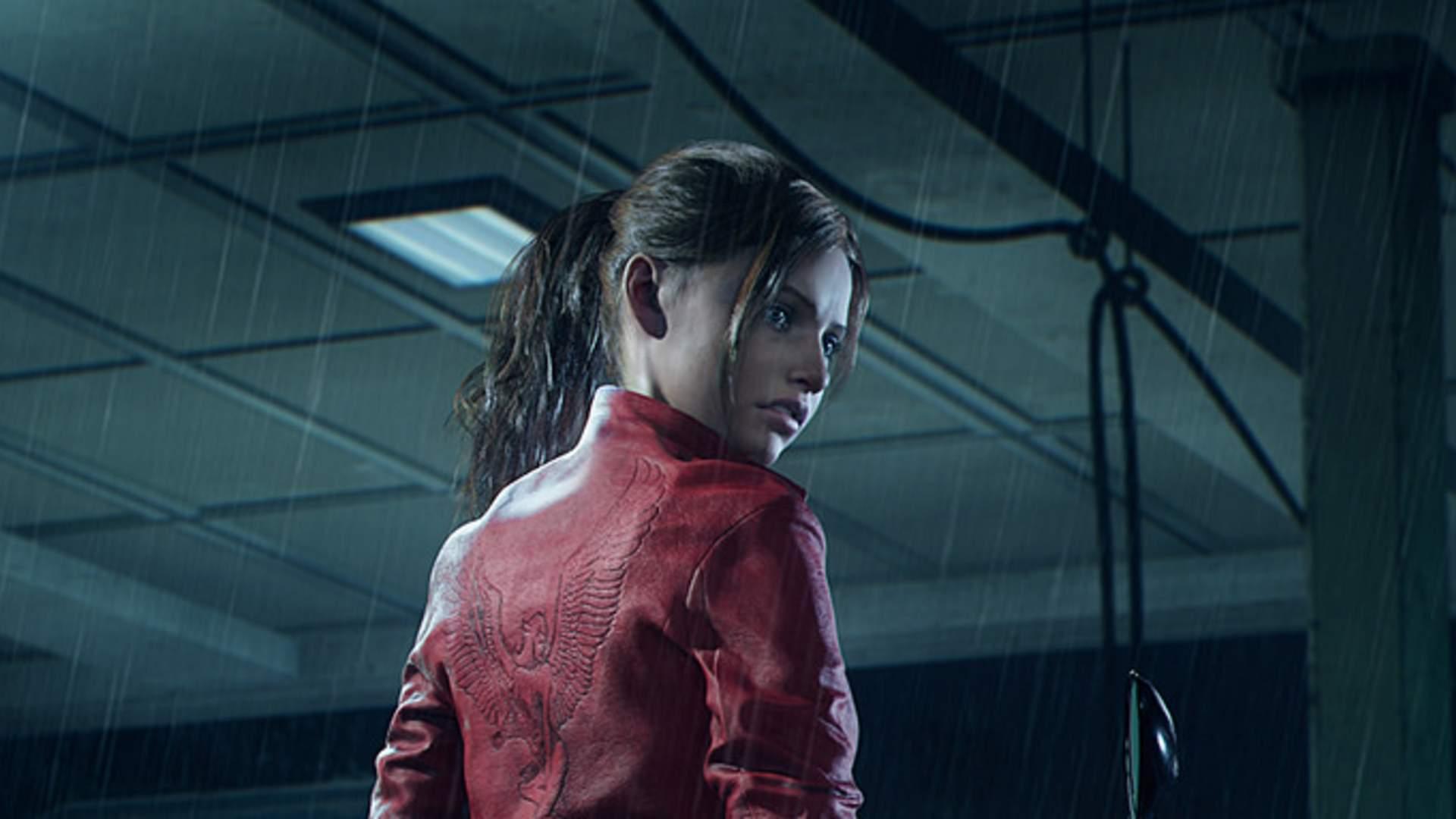 Resident Evil 2 remake Survival Tips