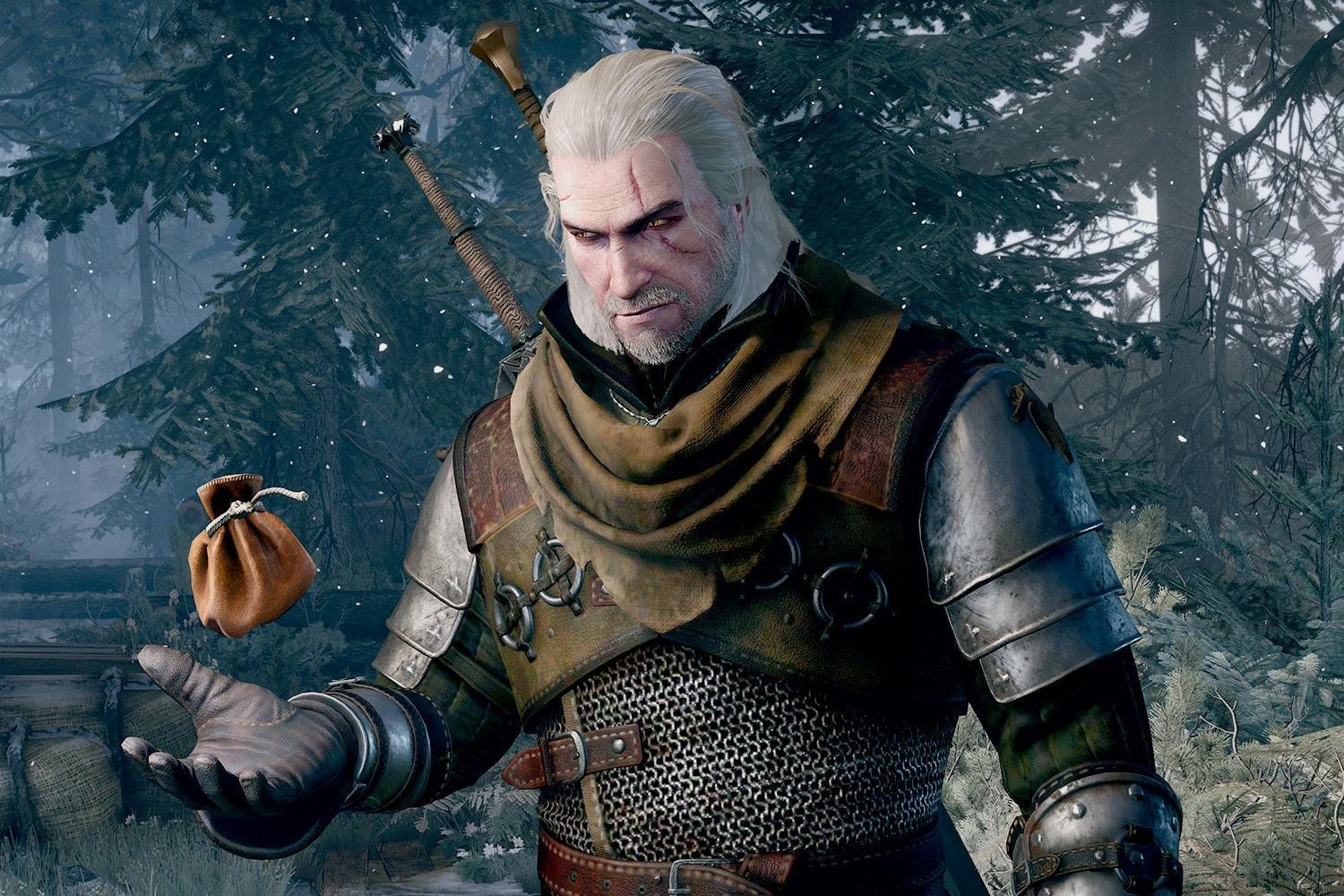 The Witcher 3 Guide and tips