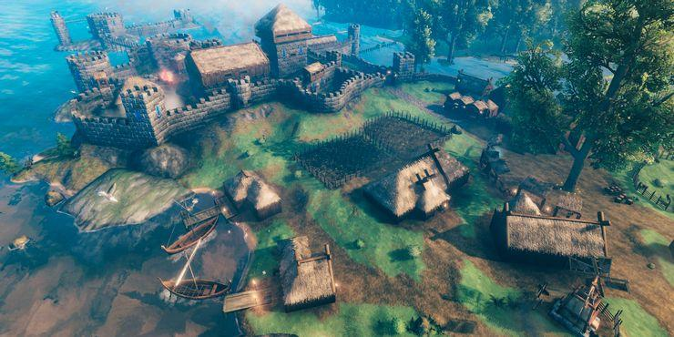 Valheim Where to find Iron