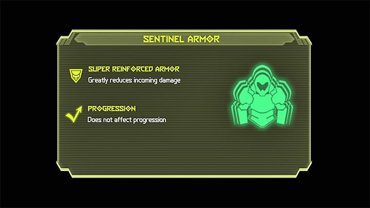 Doom Eternal Sentinel Armor