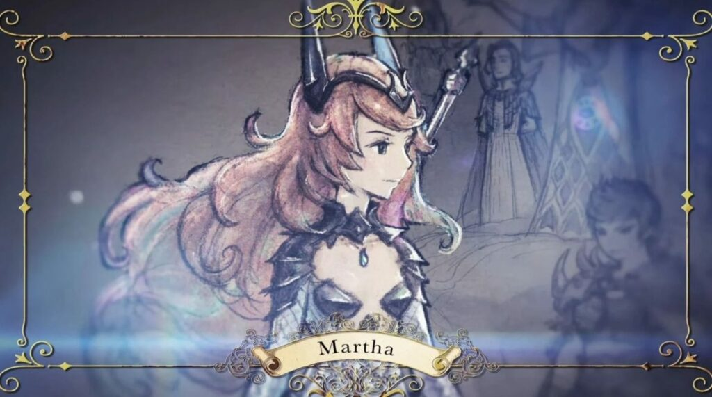 Braverly Default 2 Martha Dragon