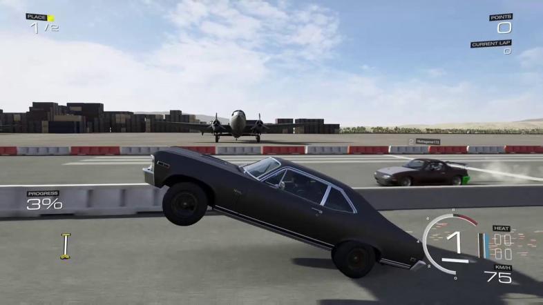 Best drag car in Forza Horizon 4