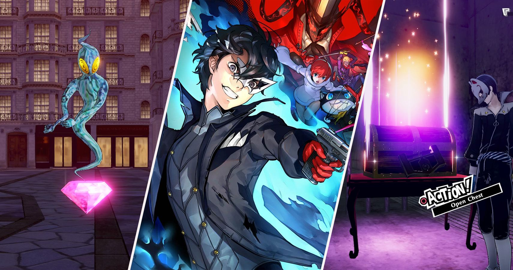 Persona 5 Guide on Making Money
