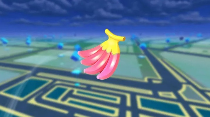 Nanab Berries in Pokemon Go