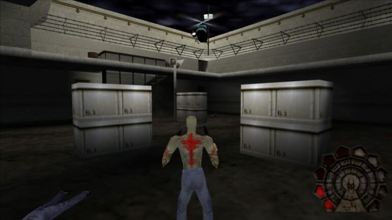 Shadow Man Remastered Release Date