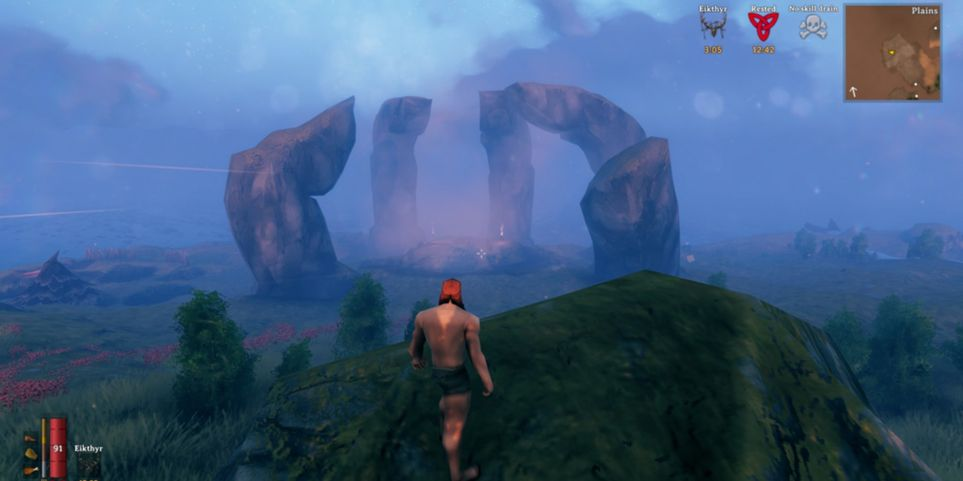How to use Vulkan in Valheim