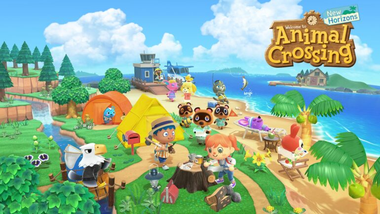 Animal Crossing : Creatures to catch before April