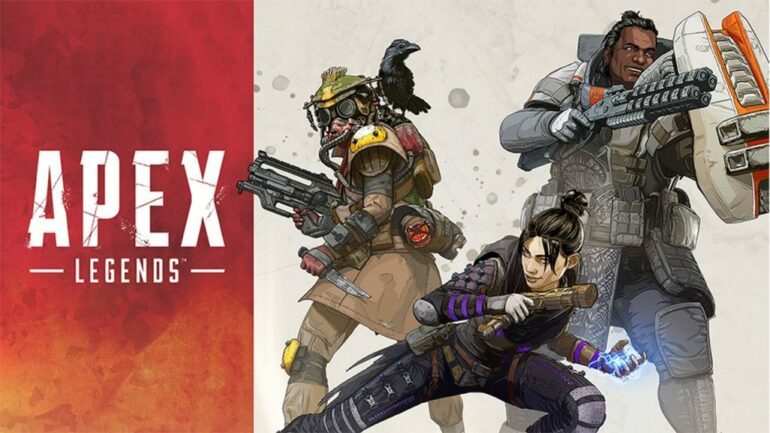 Apex Legends Best Weapons