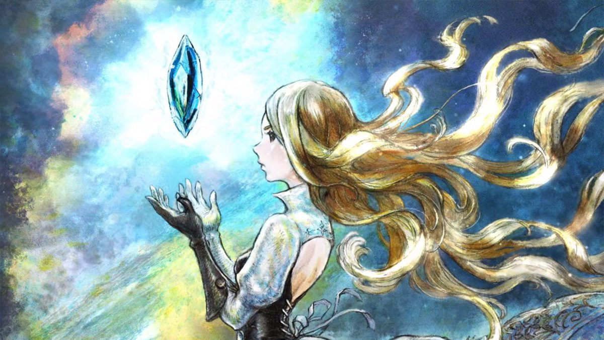 Bravely Default 2 Complete Guide