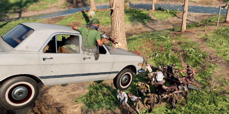 COD Zombies Outbreak best perks to unlock