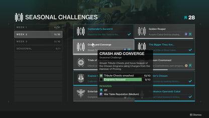 Destiny 2 Intruder Alert Challenge
