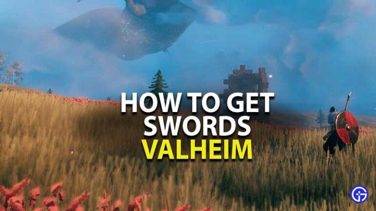 Valheim Fire Sword Guide