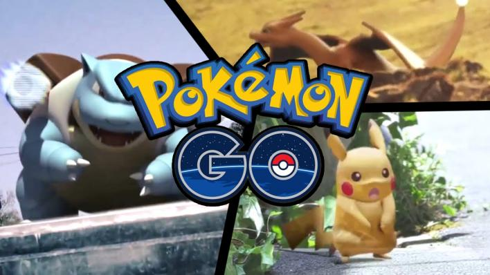 Pokemon GO heal Pokemon