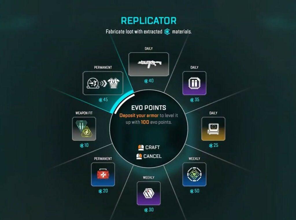 Apex Legends Replicator Tips 2
