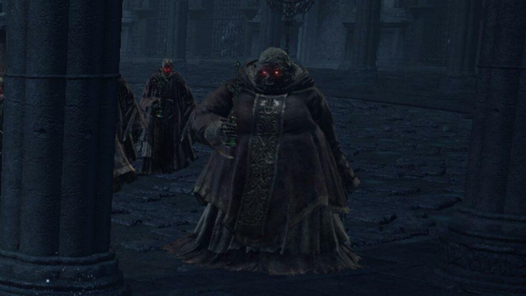 Deacons of the Deep bonfire.0