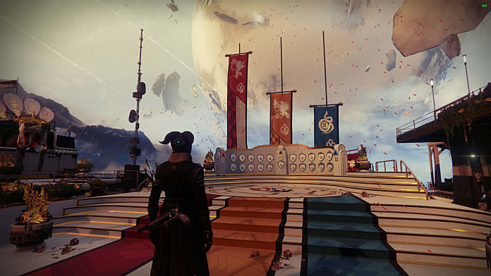 Destiny 2 Guardian Games Medals Guide