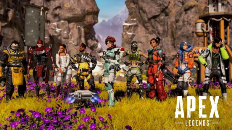 First Apex Legends Season 8 teasers New Legend abilities planet FEATURED 1