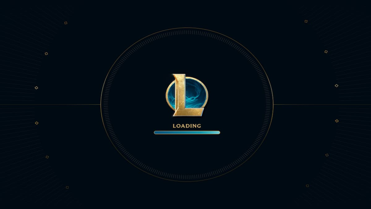 League of Legends Loading Stuck Error Fix