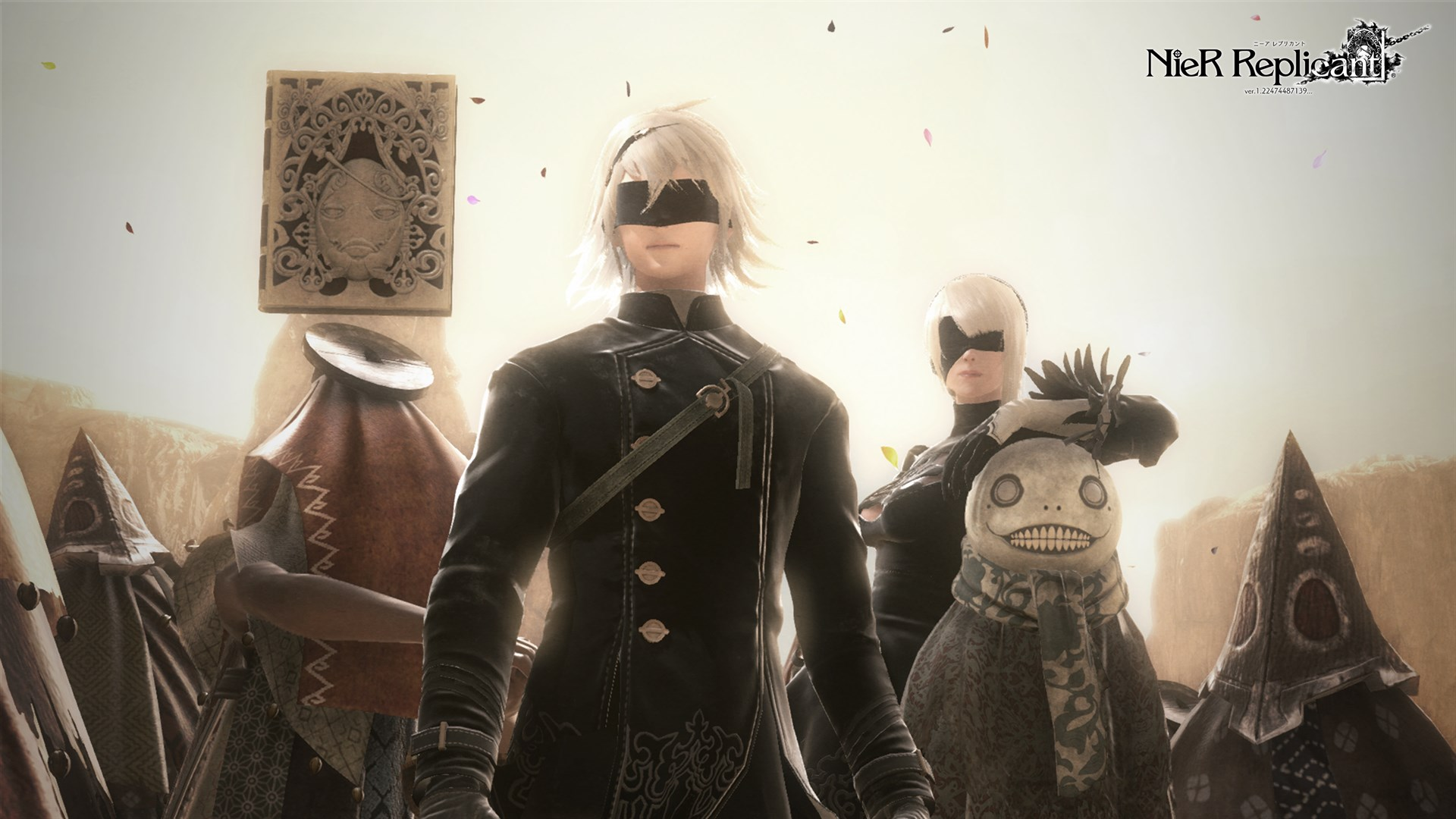 Advantages and Disadvantages of Increased FPS in NieR Replicant