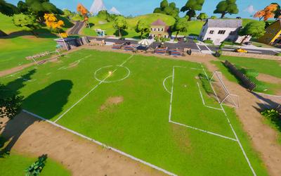 Pleasant Soccer Field1