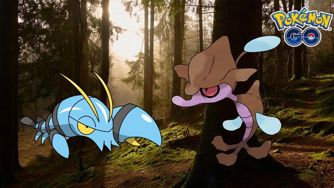 How to Catch Skrelp in Pokemon GO