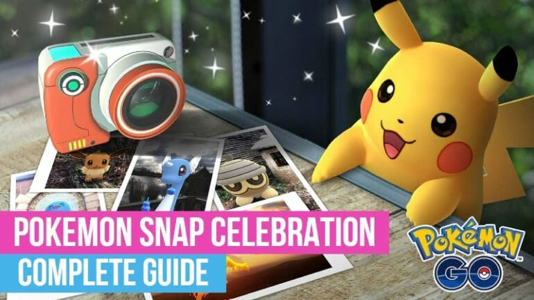 Pokemon-Go-Timed-Research-Pokemon-Snap-Celebration-Complete-Guide