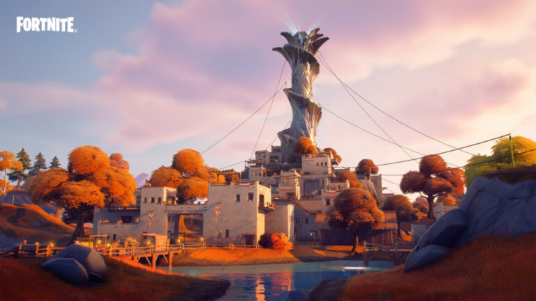 The Spire Asset