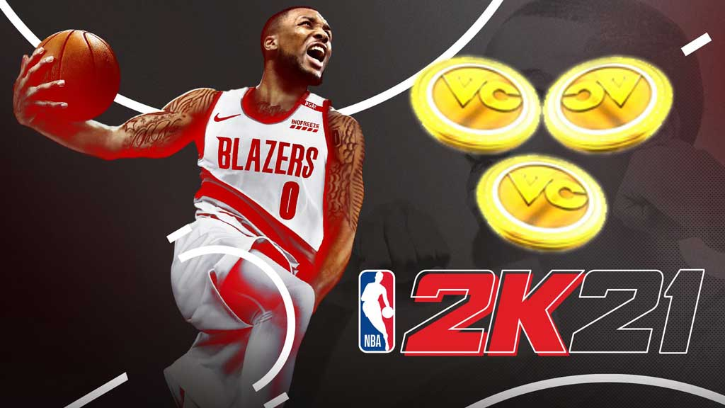 NBA 2K21: Guide to get VC quickly