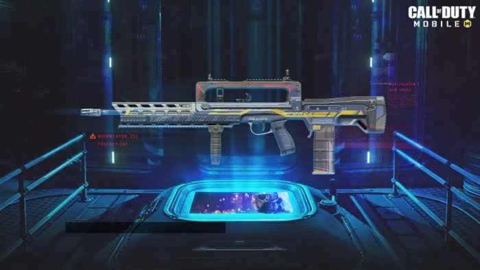 What is the Best Gun in COD Mobile