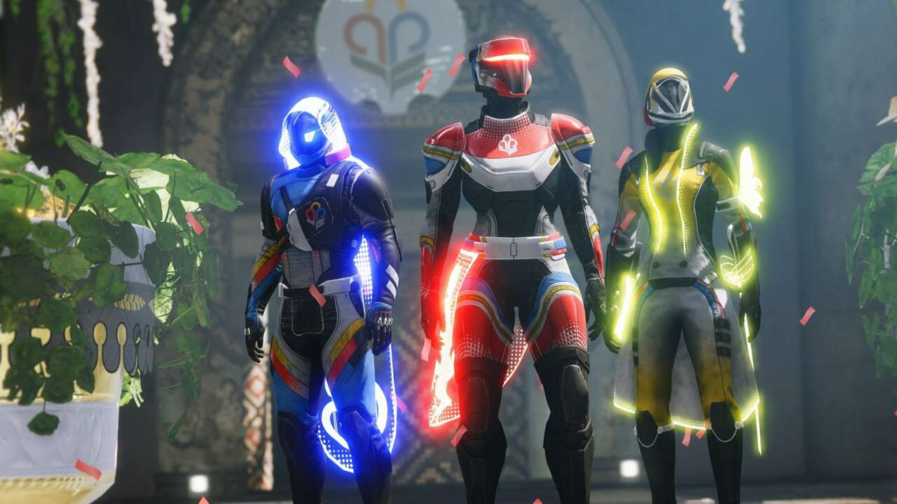 Types of Medals in Guardian Games, Destiny 2