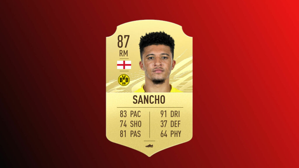 FIFA 21 Best Young Players