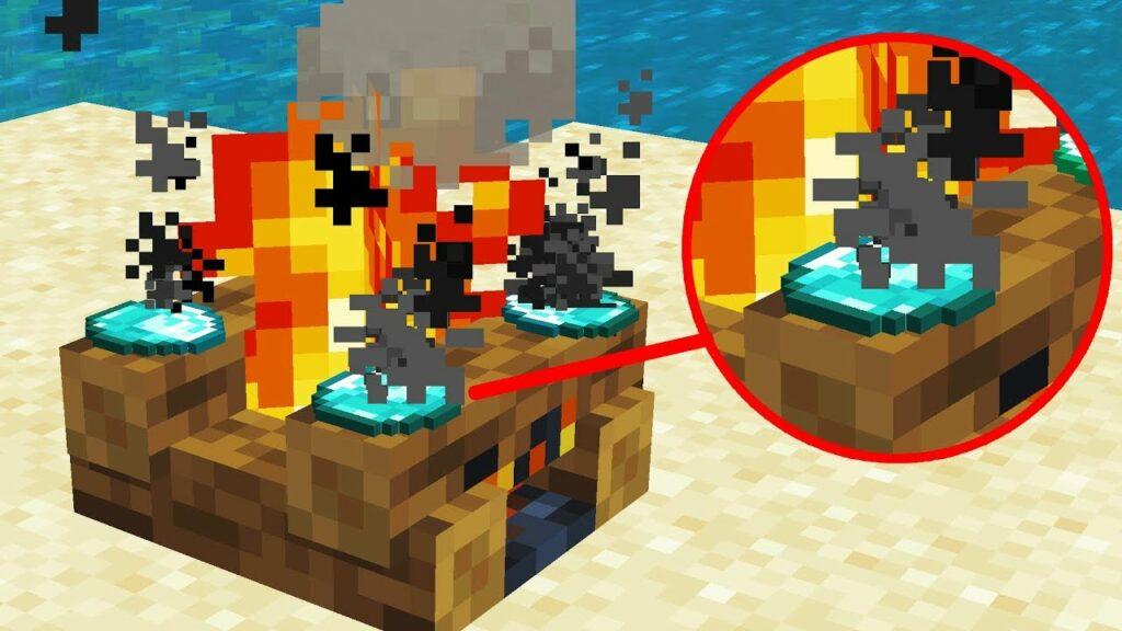 Minecraft Campfire Recipe