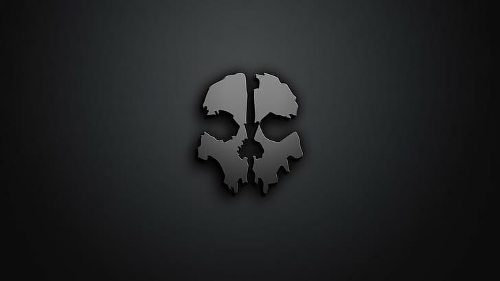 COD Warzone Skull Icon