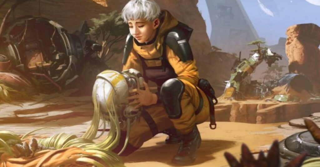 1618869102 Apex Legends Season 9 Legacy launches with Valkyrie May 4